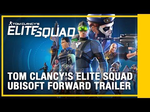 Tom Clancy's Elite Squad - Trailer | Ubisoft Forward