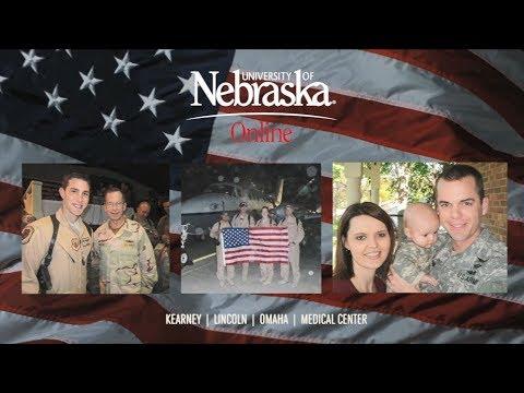 We've Got Your 6 at the University of Nebraska