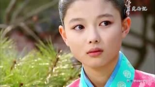 The.Moon.That.Embraces.The.Sun - Yue.Guang.Xi.Cheng MV