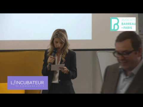 Introduction - Les Nouveaux Business Models du Droit