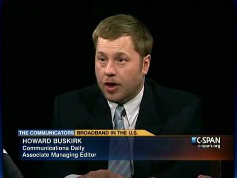 The Communicators: Jonathan Adelstein