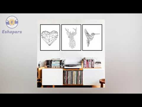 ♡♡♡Wall Art CANVAS With HD Picture and Graphic Prints ♡♡♡