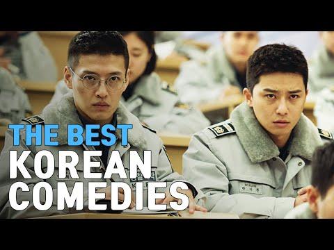Best Korean Comedies   EONTALK