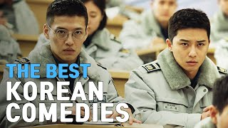 The best korean comedies, brought to you by eontalk. how many of these films have seen?? lmk in comments! :) #koreanmovies #koreancomedies #mo...