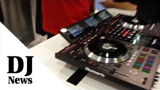 #Numark ns7 III DJ controller at #NAMM2015: By John Young of the Disc Jockey News