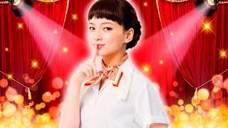 可愛いルックスと天性の歌声を持つ20歳の女の子・大鳥節子(多部未華子...