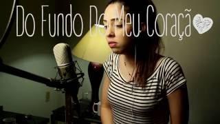 Baixar Sandy & Júnior - No Fundo do Coração (Anny Dias Cover)