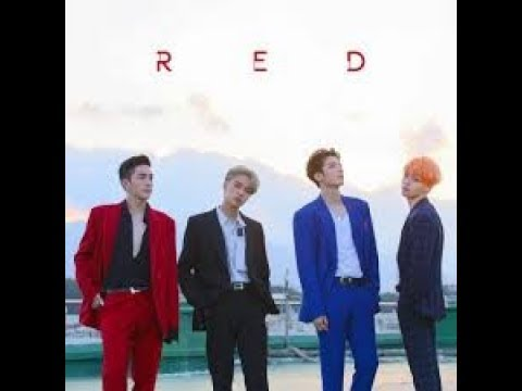 [1 HOUR LOOP / 1 시간] The Rose (더 로즈) - RED
