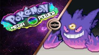 NIE WIERZĘ W TO WSZYSTKO... - Let's Play Pokemon Mega Power #47