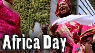 Africa Day Cork
