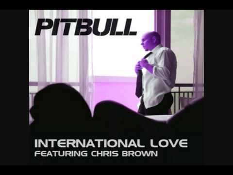 Pitbull (feat. Chris Brown) - International Love (Remix) [Instrumental w/ Hook] *DL Available*