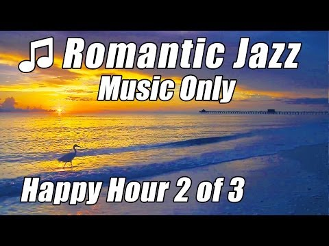 Smooth Jazz Instrumental Saxophone Chill Out Lounge Music Piano Love Songs Soft Slow Videos Mix 2 HD