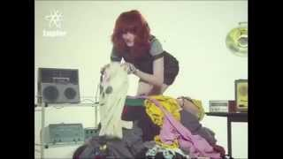 Florence Welch the Hoarder