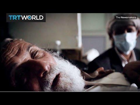 The Newsmakers: Yemen