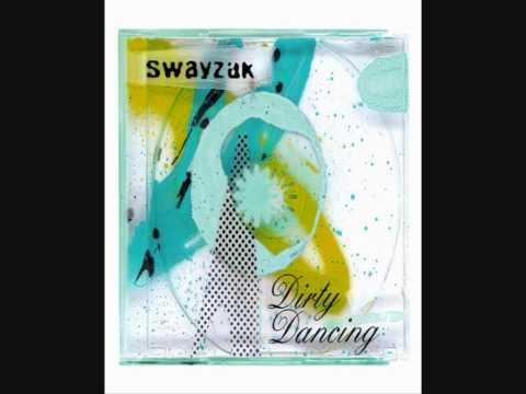 swayzak - make up your mind (HQ)