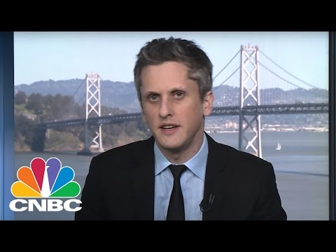 Box CEO: Growth For The Future | Mad Money | CNBC