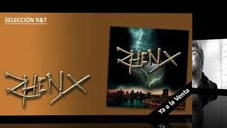 ZHENX-JUMPING OFF THE SKYLINE