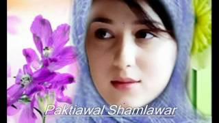 Repeat youtube video Ibrahim Jan Pashto New song Chaman Wala