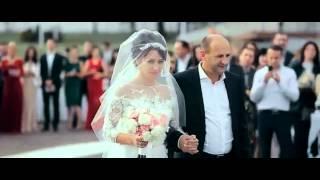 Свадьба дочки львовского таможенника