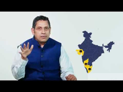 Why is Maharashtra, Gujarat & Tamil Nadu paying for Uttar Pr