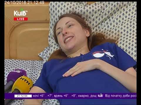 Телеканал Київ: 24.10.18 Столичні телевізійні новини 21.00