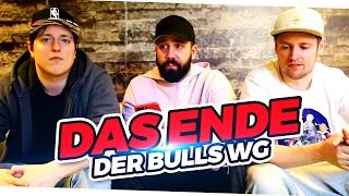 WARUM WIR NICHT MEHR ZUSAMMEN WOHNEN! | Frag die Bulls