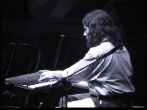 Egberto Gismonti Trio - 7 Aneis / Infancia / Forro