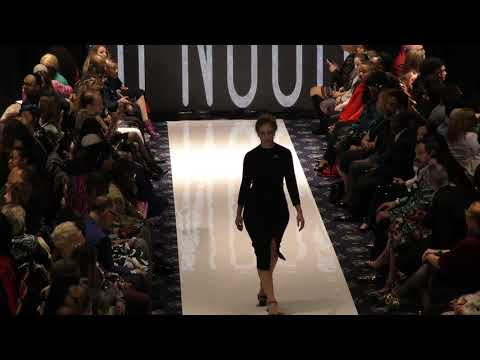 DC Fashion Week 2018 (DCFW) - The 28th International Couture Collections - Ri Noor