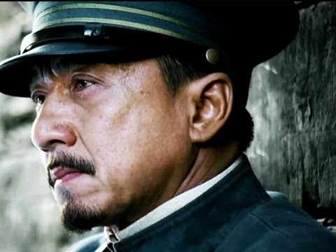 1911 (New JACKIE CHAN MOVIE) - Official Trailer [HD]