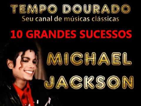 MICHAEL JACKSON - 10 GRANDES SUCESSOS