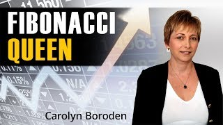 Fibonacci Queen: We looked at a couple of new setups yesterday.