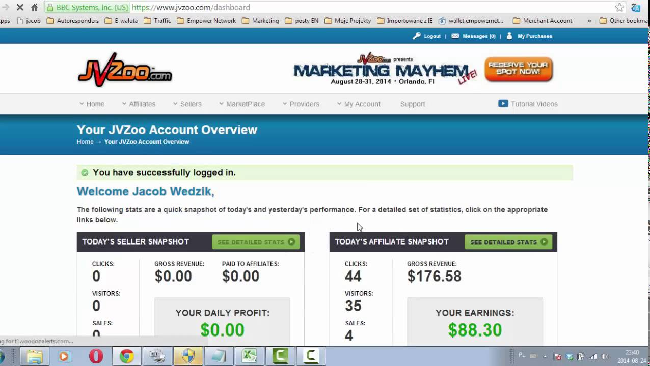 How To Make Money Posting Ads - $80 Per Day