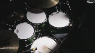 Glory to Glory - Bethel (William Matthews) Drum Cover