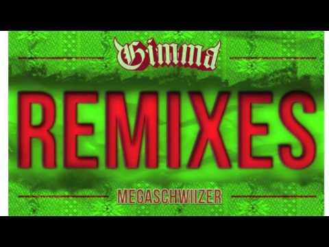 """Gimma:  """"Noch ufa!"""" feat. J-Honkey & Pyro (PYRO REMIX)"""