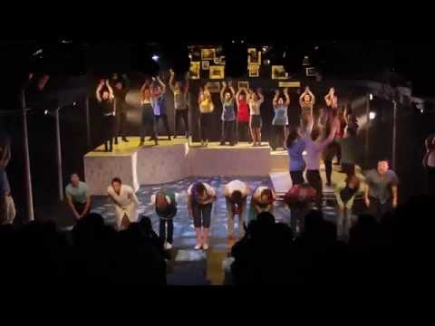 The MTA Students - Sunshine on Leith (The Proclaimers)