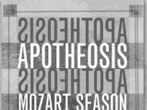 Mozart Season - The Fall of Goliath (new song. w/ lyrics!)