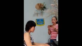 Chúa Nhật 15 thường niên TV68. Đáp ca Thái Nguyễn.