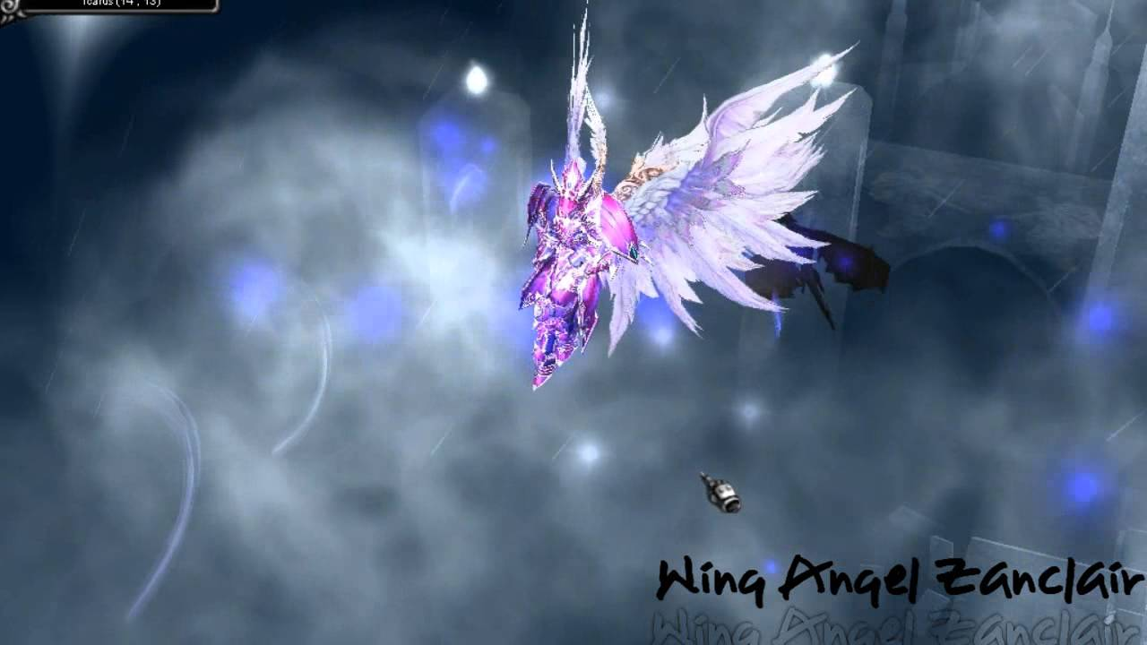 Download Wing 11 [Angel] By Zanclair