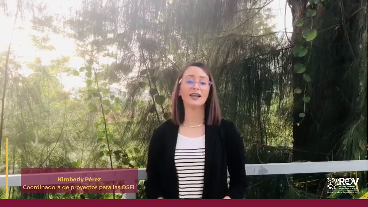 Bondad Tras Las Fallas Invitación a voluntarios/as.