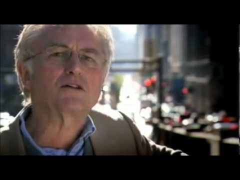 Richard Dawkins on Altruism and The Selfish Gene