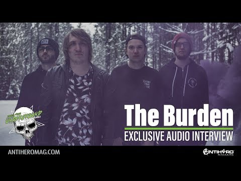 Interview with The Burden