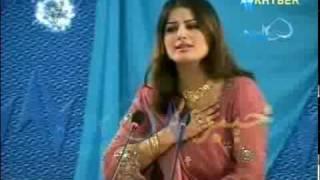 baran de baran !!ghazala javeed!! HQ new pashto song