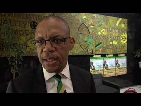 Luthuli House responds to Zuma's SABC interview