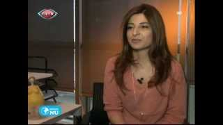 "TRT 6 ""DINYAYA NÛ"" Doç.Dr.Yunus Yavuz"
