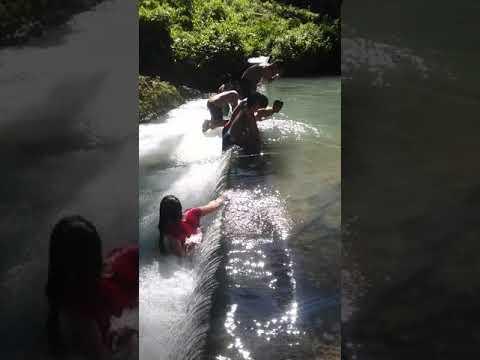 Binaliw falls (Sogod Cebu)