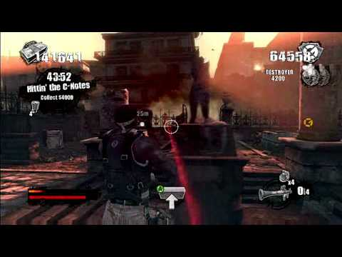 50 Cent Blood on the Sand : Explosions Montage