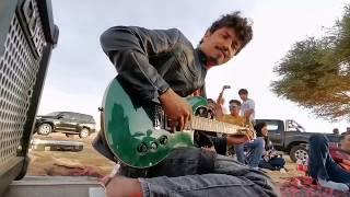 [ Kader Tarhanine ] feat [ Tarwa N Tiniri ]  Morocco music