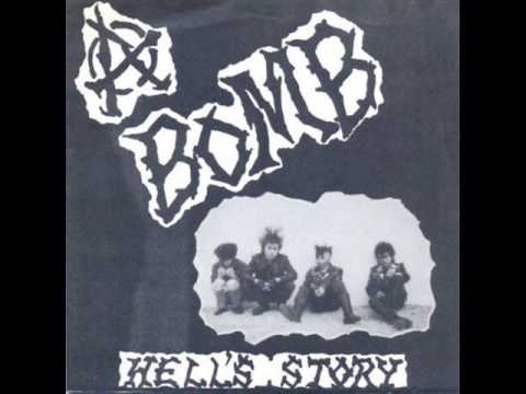 A-Bomb - Hell's Story