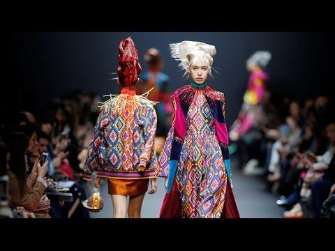 Manish Arora | Full Show | Womenswear | Paris Fashion Week | Fall/Winter 2017/2018