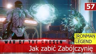 XCOM 2 War of the Chosen gameplay pl - Jak zabić Zabójczynię  - [Ironman] - 57